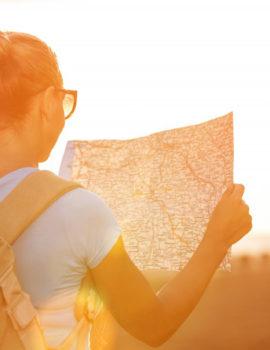 Notre itinéraire