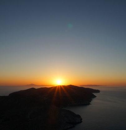 Quel circuit dans les Cyclades ? Le circuit des amoureux: Santorin, Koufounissia, Folegandros.