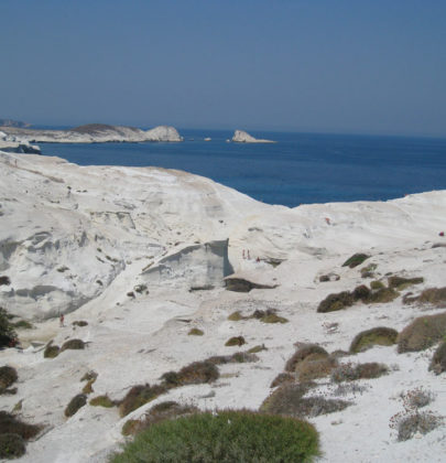 Quel circuit dans les Cyclades ? Le circuit nature : Amorgos, Sifnos, Milos