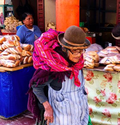 Premiers pas en Bolivie : introduction au sorroche, l'autre nom du mal aigu des montagnes !
