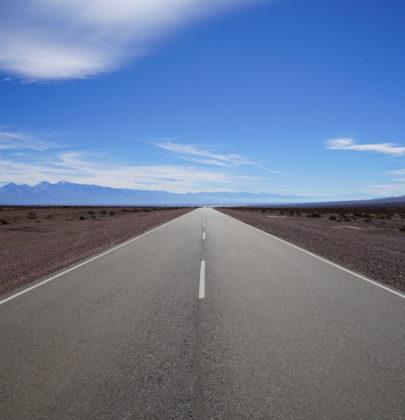 Roadtrip en Argentine, de Mendoza à Ischigualasto.