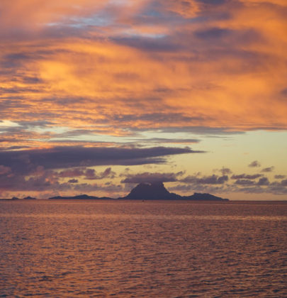 🎥 Polynésie, 3 semaines de rêve éveillé.