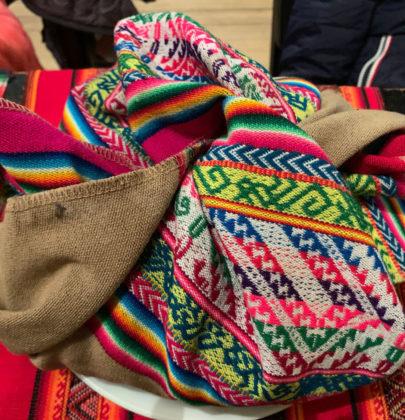 🍍Recette Argentine : Tamales de la région de Salta.