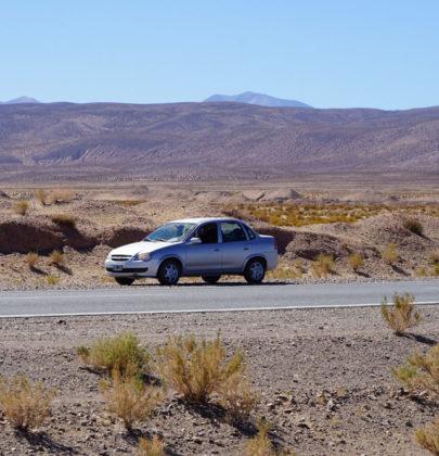 Boucle Nord de Salta : 5 jours de roadtrip au coeur des Andes.