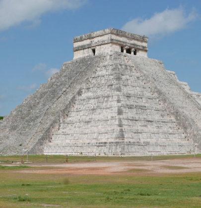 Les cités Mayas du Yucatan : Chichen Itza