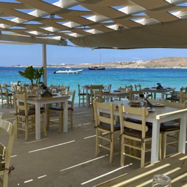 Où bien manger à Paros ? Sélection de nos meilleurs restaurants à Paros.