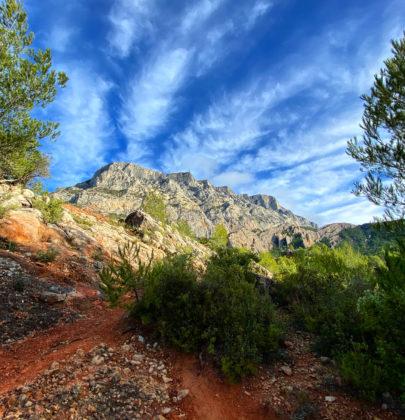 La Provence avec les enfants : Randonnées faciles à la Sainte-Victoire